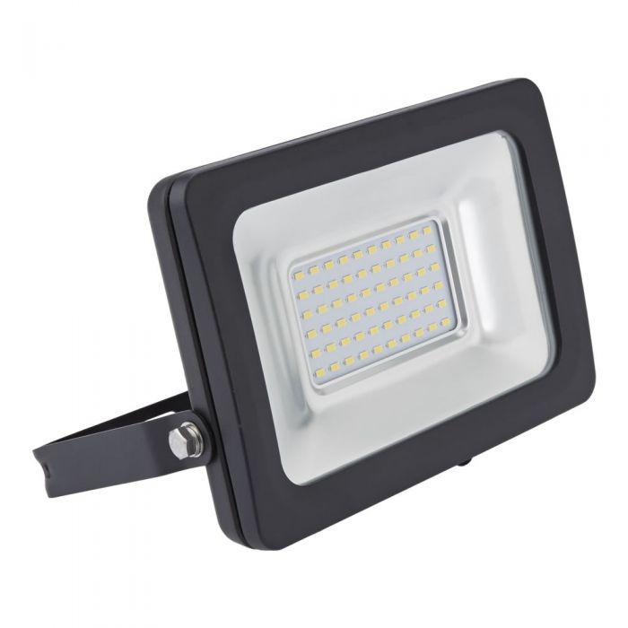 Foco Faro Proyector Compacto LED 30W SMD con Componentes de Montaje Superficial