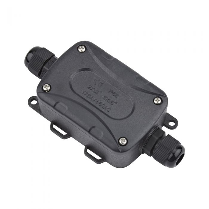 Conector de Cable para Foco Proyector Exterior IP65