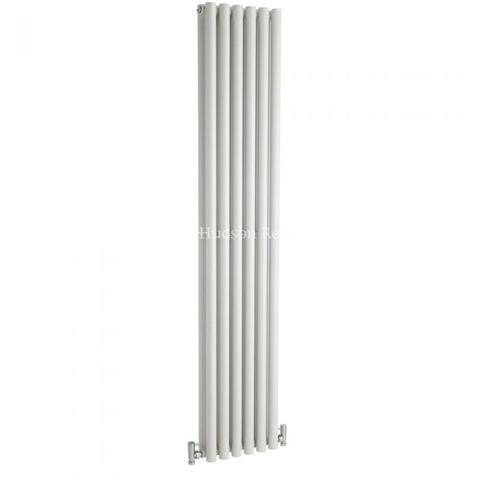 Radiador de Diseño Vertical - Blanco - 1800mm x 354mm x 106mm - 1601 Vatios - Savy