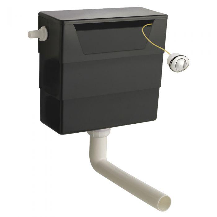 Cisterna Empotrable Suspendida para Inodoro