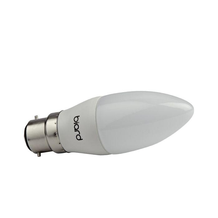 Bombilla LED B22 5W