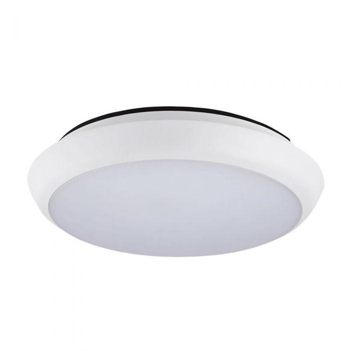 Plafón Circular de Techo 12W IP54 LED