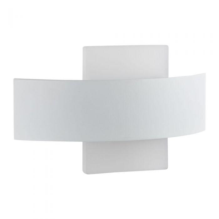 Apliqué de Pared Blanco para Cuarto de Baño  LED 11W - Aqua