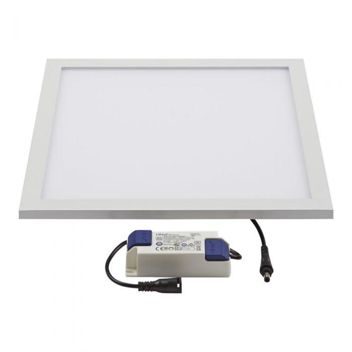 Panel LED de Techo 300x300mm 10W