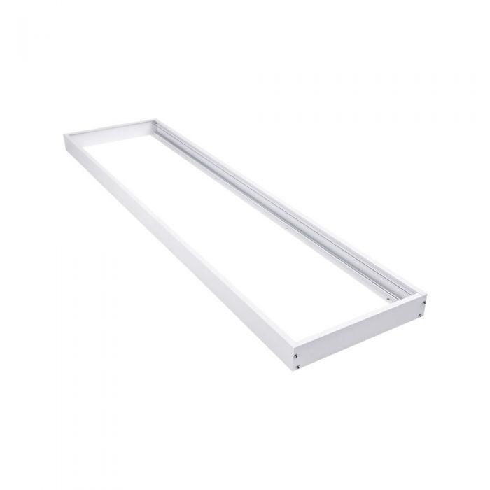 Estructura para Paneles LED de Techo 1200 x300mm.