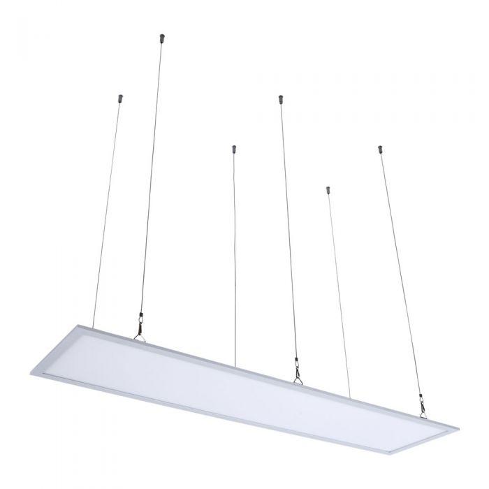 Estructura para Paneles LED de Techo 1200 x 300mm