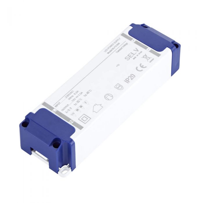 Driver LED MR16 12V 18W