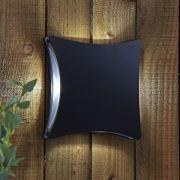 Apliqué Exterior Cuadrado LED - Architect