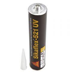 Adhesivo Sikaflex® -521 Blanco UV 300ml