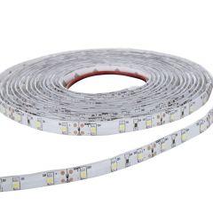 Tira de Luces LED 3528  de 5 Metros Blanco Frio Brillante Resistente al Agua