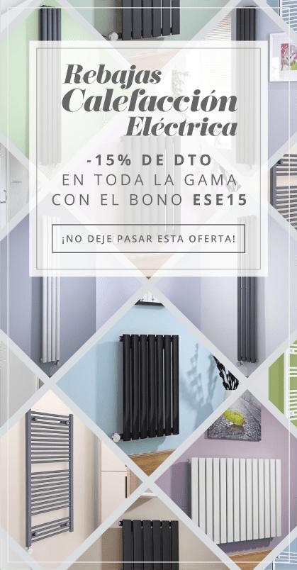 -15% de Dto en Toda la Gama con el Bono ESE15