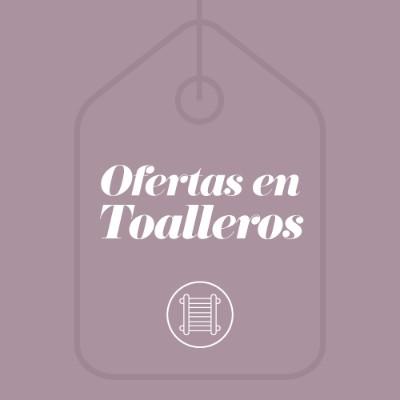 Ofertas en Radiadores Toalleros