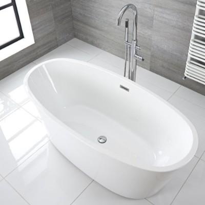 Bañeras Exentas Ovales