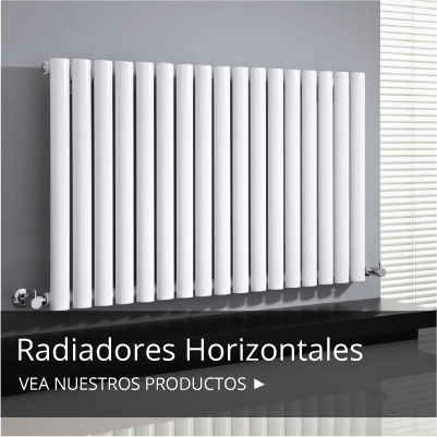 Radiadores Horizontales